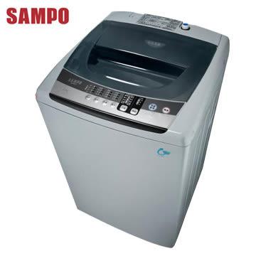 SAMPO聲寶 6.5公斤單槽全自動洗衣機