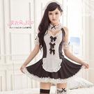 女僕裝 XXL中大尺碼連身裙 角色扮演萌系制服 蕾絲洋裝- 愛衣朵拉