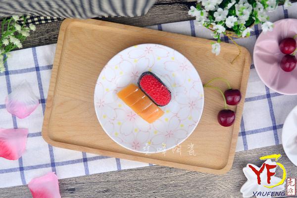 【堯峰陶瓷】免運 日本進口櫻花系列馬克杯盤組   馬克杯+1_圓盤+1