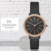 SKAGEN丹麥設計品牌極簡時尚淑女腕錶SKW2480公司貨/極簡/北歐/設計師