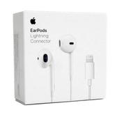 Apple EarPods 具備 Lightning 連接器  (MMTN2FE/A) ★ 全新原廠公司貨含稅附發票 ★