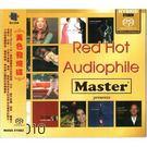 黃色發燒碟SACD Red Hot Au...