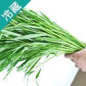 【產銷履歷】新鮮空心菜1袋(250g±5%/袋)【愛買冷藏】