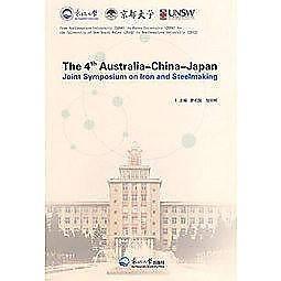簡體書-十日到貨 R3Y【The 4th Australia-China-Japan joint Symposium on l...