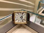 FREDERIQUE CUNSTANT瑞士錶款  FC-265EM3C5出清價多功能瑞士錶超值划算年曆顯示
