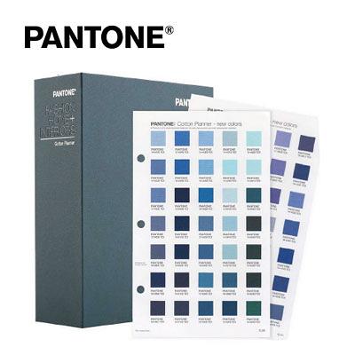永昌文具 PANTONE 棉布版策劃手册 (Cotton Planner)FHIC300 ~~2015年新版