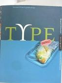 【書寶二手書T8/設計_J8V】Type Graphics: Synthesis of Type & Image in Graphic Design_Margaret E. Richardson