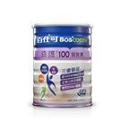(加送60g*二包) 百仕可BOSCOGEN 鉻護100營養素不甜 粉劑850g *維康