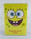 【震撼精品百貨】SpongeBob SquarePant海棉寶寶~證件套『開口』