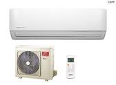 《三洋 SANLUX》 壁掛式冷暖 R410A 變頻1對1 SAE-V86HF/SAC-V86HF (含基本標準安裝)