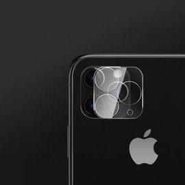二代3D一體式鏡頭膜 蘋果iphone11/11pro/11promax鏡頭保護貼鏡頭膜 高清防刮花鏡頭貼