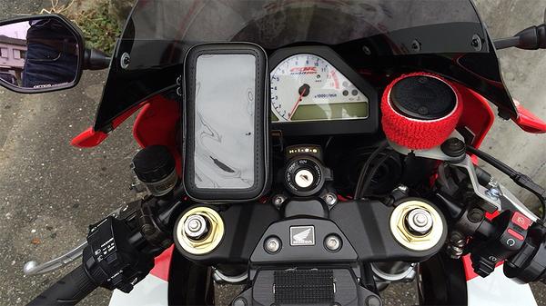 GARMIN nuvi 4590 2557 2567t 2585 3595 papago r6300手機導航座摩托車支架