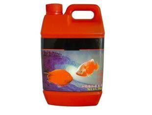 魚食 增豔增色魚食1KG(買5送1
