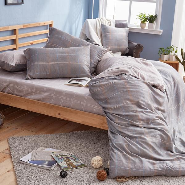 床包 / 單人【雷諾瓦】含一件枕套  100%天絲  戀家小舖台灣製AAU101