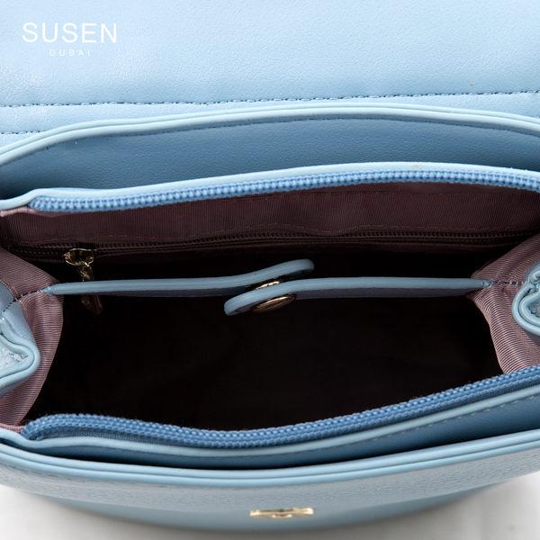 SUSEN 學仕風 後背包