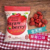 【泰國Wel.B】全天然冷凍乾燥鮮果乾 (草莓口味)