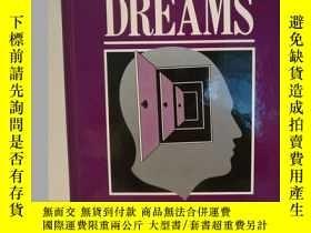 二手書博民逛書店如何解釋你的夢境罕見How to Interpret Dream