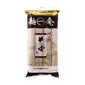 日本伊之助製麺 麵一庵蕎麥麵720g