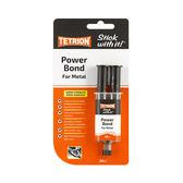 TETRION Power Bond for Metal 金屬專用強力膠