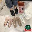 可愛系韓國雨靴時尚防水水鞋帶短筒雨鞋女【福喜行】