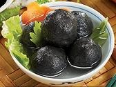 【海瑞摃丸】墨魚豬肉摃丸(600g)