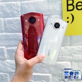 美圖t8s透明手機殼t8全包軟m6薄保護套m8防摔t9限量版【英賽德3C數碼館】