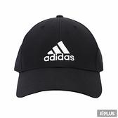 ADIDAS 男女 BBALLCAP LT EMB 運動帽 - FK0898