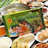寧記.東北酸菜鍋底-素(1000g/份)﹍愛食網