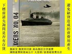 二手書博民逛書店Normandie罕見(damaged)-諾曼底(損壞)Y414958 出版2020