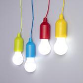 繽紛LED拉拉燈-小