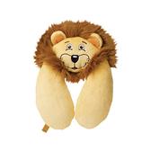 【Go Travel】動物造型U型枕-獅子 indulgence 寵愛自己