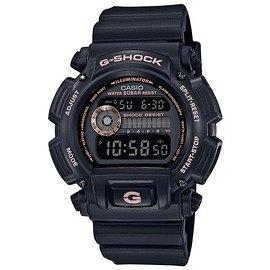 【東洋商行】免運 CASIO 卡西歐 G-SHOCK 運動手錶 DW-9052GBX-1A4DR 手錶 電子錶 腕錶