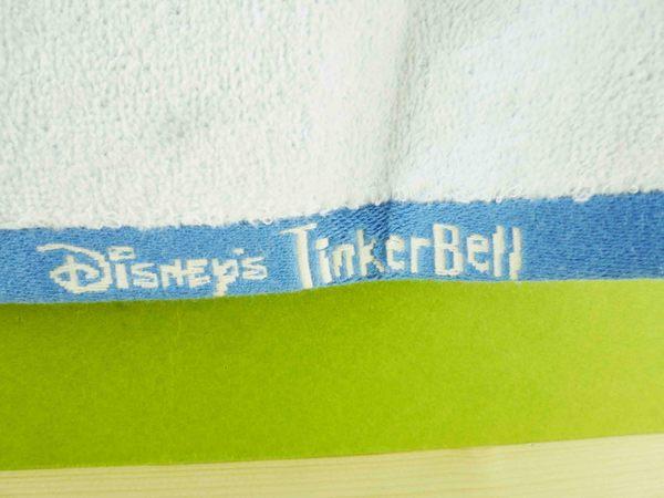 【震撼精品百貨】Disney Princess迪士尼公主彼得新潘小精靈小叮噹_Thinker Bell-方巾
