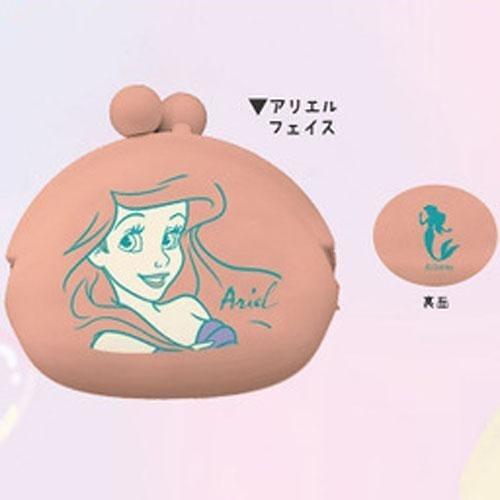 美人魚POCHI零錢包/747-257
