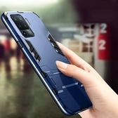 OPPO A94 手機殼 保護殻 指環支架 鋼鐵俠手機殼 全包邊防摔 二合一 防撞防滑 自帶支架 男生 硬殼