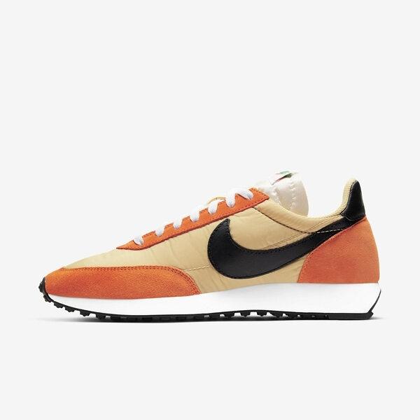 Nike Air Tailwind 79 [487754-703] 男鞋 運動 休閒 慢跑 輕量 緩震 舒適 支撐 金黑