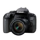 Canon EOS 800D 單鏡組 (...