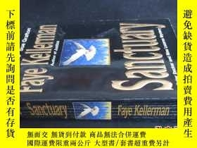 二手書博民逛書店Faye罕見Kellerman sanctuary5919