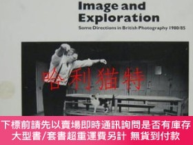 二手書博民逛書店Image罕見and exploration: some directions in British photog