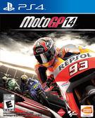 PS4 世界摩托車錦標賽 14(美版代購)