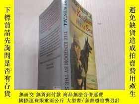 二手書博民逛書店The罕見Kingdom By The Sea:海邊的王國.Y200392