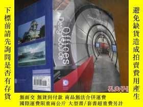 二手書博民逛書店Offices罕見DesignSourceY205889 出版2