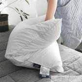 枕頭舒適枕芯成人酒店羽絲絨枕頭單人學生一對拍二 韓慕精品 YTL