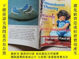 二手書博民逛書店Reader s罕見Digest February 1999Y8