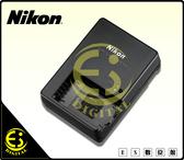 ES數位 尼康 Nikon MH-27 EN-EL20 電池 原廠 充電器 專用 P1000 J1 J2 J3 S1