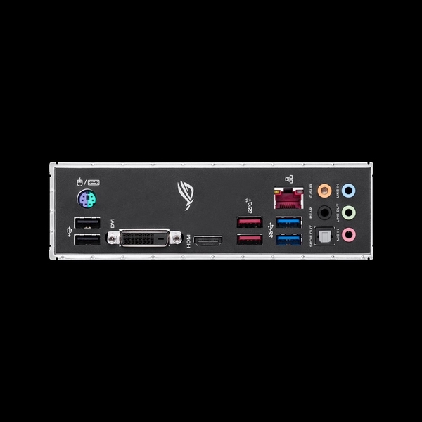 【免運費+任搭95折】ASUS 華碩 STRIX B360-G GAMING 電競 主機板 / mATX / 1151 腳位- 八代處理器專用