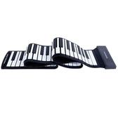 MIDI鋼琴88鍵盤成人學生教學練習指法電子鋼琴升級版加厚送踏板