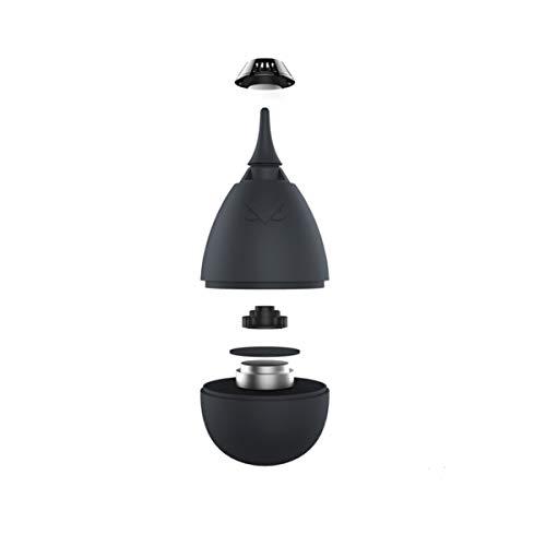 呈現攝影-VSGO威高V-B01E 不倒翁吹球 氣吹 吹氣 相機/鏡頭 清潔 站立 鏡片 鍵盤 濾鏡 除塵 紅點設計