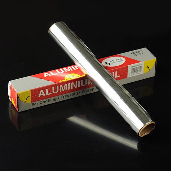 鋁箔紙 雙面矽油紙 烤箱紙 烤盤紙 耐高溫 燒烤紙 不沾黏 雙面矽油紙 鋁箔紙【G043】生活家精品