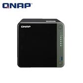 QNAP 威聯通 TS-453D-4G 網路儲存伺服器 [富廉網]